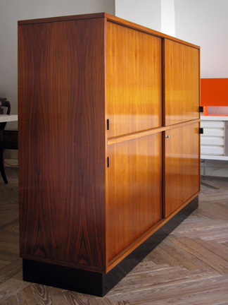 Florence Knoll Highboard, c. 1950
