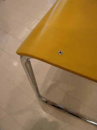 Gispen chairs (re-edited) We carry the complete collection of