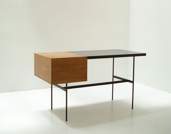 SCHNEIDER COLAO GALLERY is charged with procuring 20th century furniture collections for clients internationally. Our aim is to define and source unique pieces in accordance with our clients